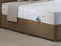 Hestia Fabric Bed Frames & Divan Bases