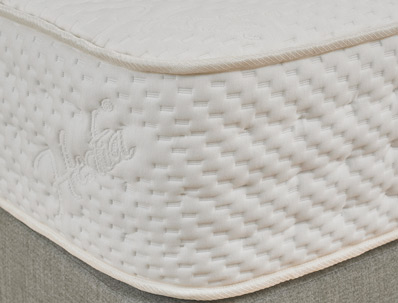 Hestia Latex 2150 Pocket Mattress