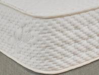 Hestia Latex  Majestic 3000 Pocket Mattress New