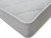 Highgrove Aloe Vera 1000 Pocket Mattress