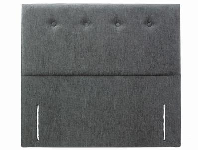 Highgrove Aquarius Floor standing Headboard