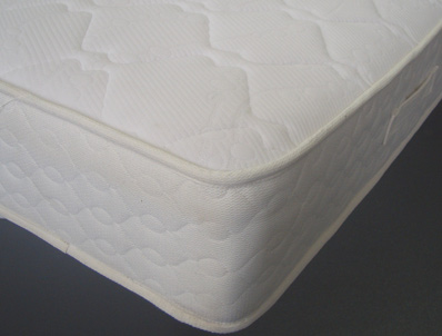 Highgrove Caesar Coil & Memory Mattress