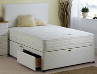 Highgrove Climasmart 2000 Pocket and Memory Bed