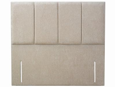 Highgrove Gemini Floor Standing Headboard