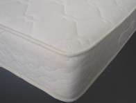 Highgrove MoreSleep Caesar Coil & Memory Mattress