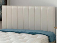 Highgrove Pluto Headboard on Legs