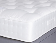Hush A Bye Cambridge Medium 1000  Pocket Mattress