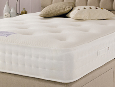 Hush A Bye Moreno 1400 Pocket Mattress