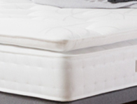 Hush a Bye Pillow Top Dream 1400 Pocket Mattress