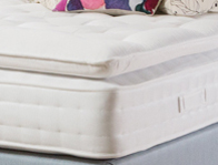 Hush a Bye Pillow Top Opulence 2000 Pocket Mattress