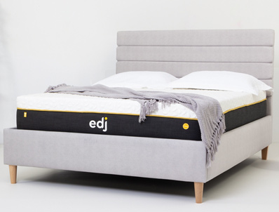 Hushabye Edj 2000 Natural Pocket Mattress