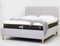Hushabye Edj 3000 Memory Pocket Mattress