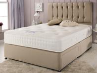 Hushabye Moreno 1400 Pocket Spring Bed