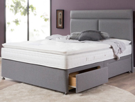 Hushabye Pillow Top Dream 1400 Pocket Bed