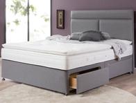 Hushabye Pillow Top Dream 1400 Pocket Bed