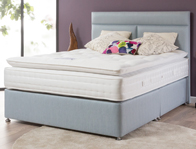 Hushabye Pillow Top Opulence 2000 Pocket Bed