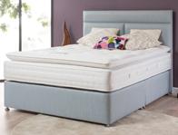 Hushabye Pillow Top Opulence 2000 Pocket Bed