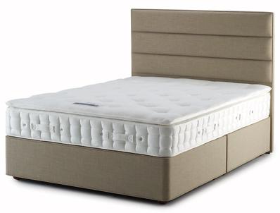 Hypnos Aurora Pillow Top 2 Drawer Promotional Divan Bed