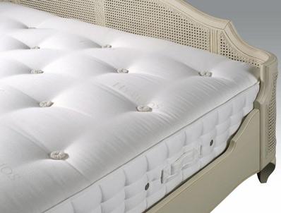Hypnos Bedstead Five Mattress