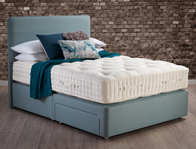 Hypnos Belmont 6 Turn Pocket Divan Bed