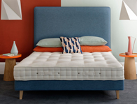 Hypnos Caddington 6 Turn Cotton Origins Pocket Divan Bed
