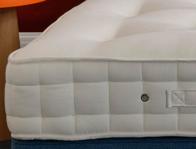 Hypnos Caddington 6 Turn Cotton Origins Pocket Mattress