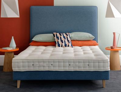 Hypnos Caddington 6 Turn Pocket Divan Bed