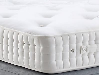 Hypnos Clarence Supreme 17 Turn Pocket Mattress