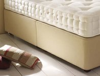 Hypnos Coil Sprung Deep Divan Base Only