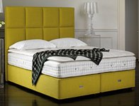 Hypnos Continental Low Profile Coir Divan Base Only