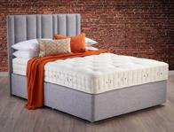 Hypnos Darley 7 Turn Cotton Origins  Pocket Divan Bed