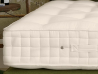 Hypnos Hadlow 8 Turn Pocket Mattress