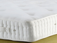 Hypnos Hampton Supreme 15 Turn Pocket Mattress