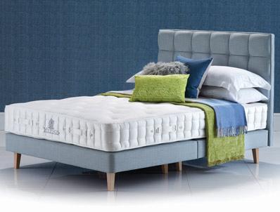 Hypnos Hazel Deluxe Divan Bed