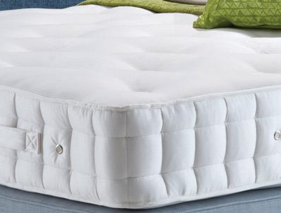 Hypnos Hazel Natural Deluxe Mattress New for 2019