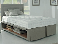 Hypnos Hideaway Storage Bed Base