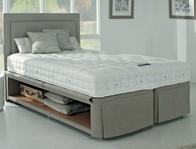 Hypnos Hideaway Storage Bed Base