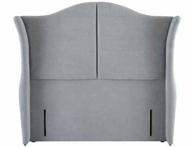Hypnos Katherine Winged Euro Wide Headboard