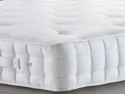 Hypnos Luxury No Turn Supreme Mattress