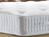 Hypnos Maple Natural Superb Mattress - New Model