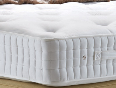 Hypnos Maple Natural Superb Mattress