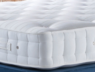 Hypnos Ortho Elite Silk Mattress