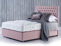 Hypnos Orthos Cashmere 10 Turn Pocket Divan Bed