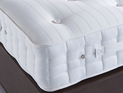 Hypnos Orthos Elite Alpaca Mattress