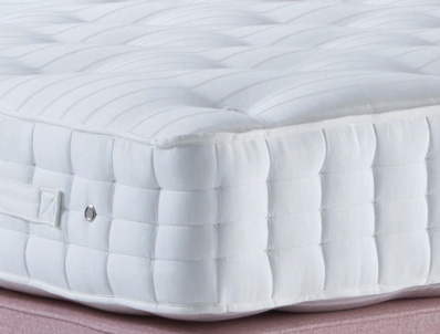 Hypnos Orthos Elite Cashmere Mattress
