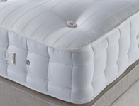 Hypnos Orthos Elite Wool Pocket Mattress