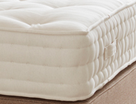 Hypnos Orthos Silk 8 Turn Pocket Mattress