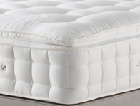 Hypnos Pillow Top Aurora Pocket Mattress