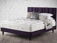 Hypnos Pillow Top Celestial 8 Turn Divan Bed