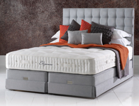 Hypnos Regal Collection Elegance Divan Bed